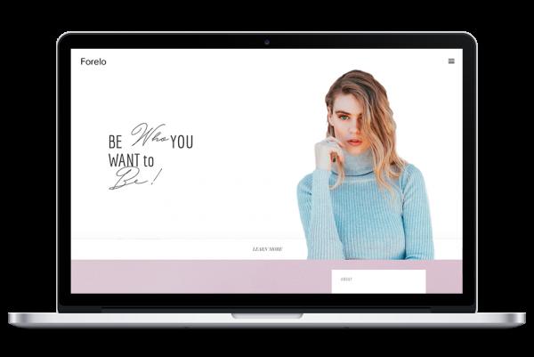 Forelo website