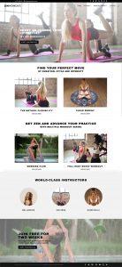 Zen - homepage