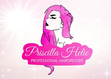 Priscilla Helie Hair logo (363x259)